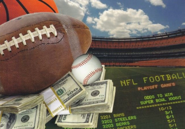 Guide to sports gambling vegas casino games with best odds